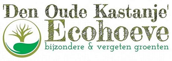 Ecohoeve 'Den Oude Kastanje' - bijzondere & vergeten groenten